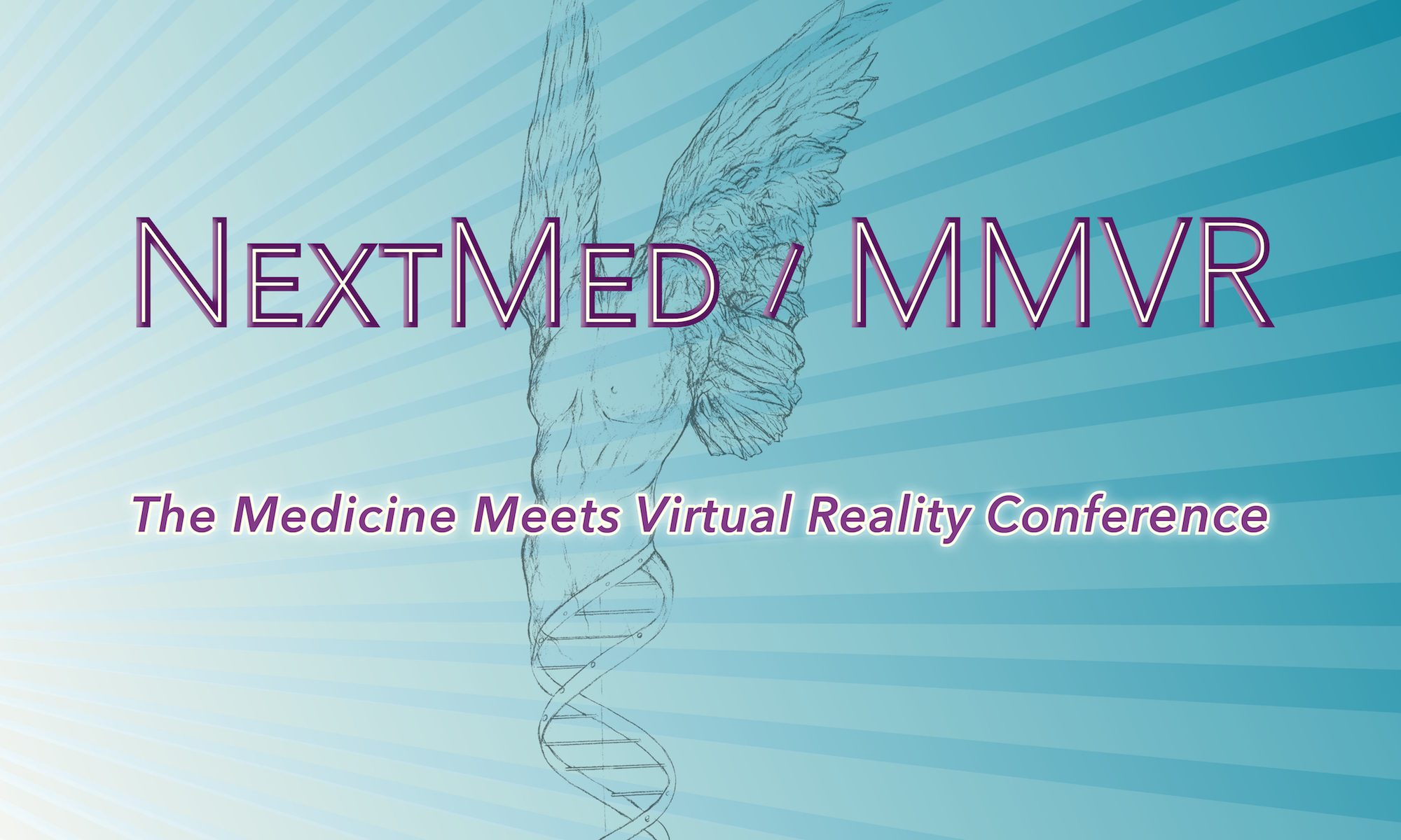 NextMed / MMVR: Medicine Meets Virtual Reality